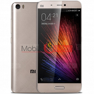 Touch Screen Glass For Xiaomi Mi 5