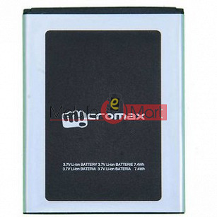 Mobile Battery For Micromax Vdeo 1 Q4001
