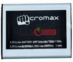 Mobile Battery For Micromax X716