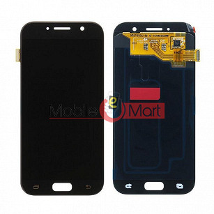 Lcd Display With Touch Screen Digitizer Panel For Samsung Galaxy A5 (2017)
