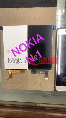Lcd Display Screen For Nokia N1