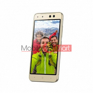 Lcd Display Screen For Itel S21