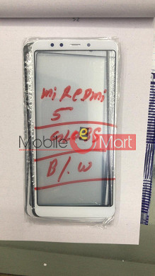 Touch Screen Glass For Xiaomi Redmi 5