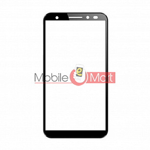 Touch Screen Glass For Lava Z61