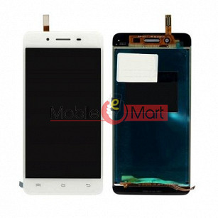 Lcd Display With Touch Screen Digitizer Panel For Vivo V3 Max