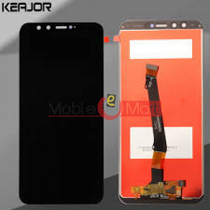 Lcd Display With Touch Screen Digitizer Panel For Huawei Honor 9 Lite