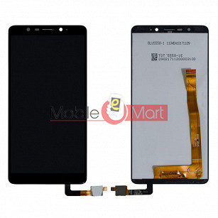 Lcd Display With Touch Screen Digitizer Panel For Micromax Canvas Infinity Life HS1