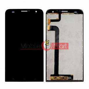 Lcd Display With Touch Screen Digitizer Panel For Asus Zenfone 2 Laser ZE550KL