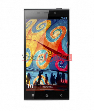 Touch Screen Glass For New Gionee Elife E5