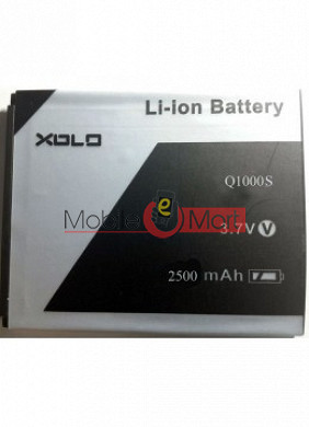 Mobile Battery For XOLO Q1000s