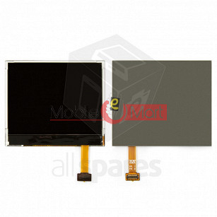 LCD Display For Nokia 200 ASHA, 201 ASHA, 205 ASHA, 210 ASHA, 302 ASHA