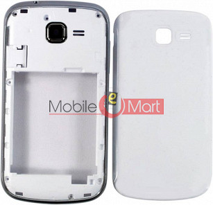 Full Body Housing Panel Faceplate For Samsung Galaxy Trend GT-S7392