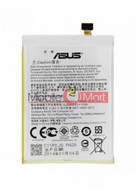 Mobile Battery For Asus Zenfone 6 A600CG