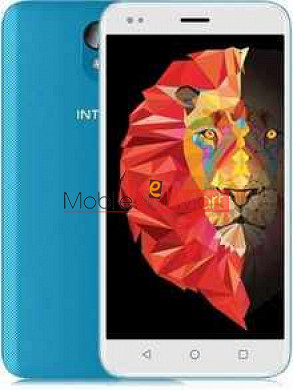 Lcd Display With Touch Screen Digitizer Panel For Intex Lions 6