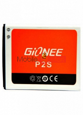 Mobile Battery For Gionee Pioneer P2S