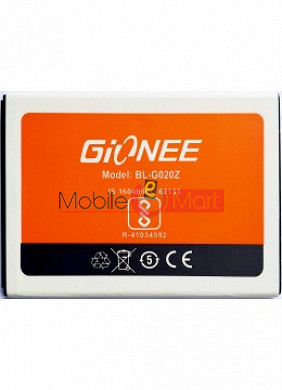 Mobile Battery For Gionee Pioneer P5W