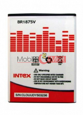 Mobile Battery For Intex Cloud Y