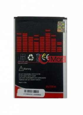 Mobile Battery For Intex IR223