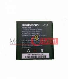 Mobile Battery For Karbonn A11