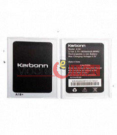 Mobile Battery For Karbonn A18 Plus