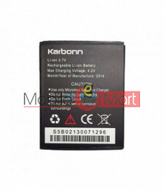 Mobile Battery For Karbonn A19