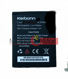 Mobile Battery For Karbonn A20 Star