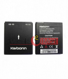 Mobile Battery For Karbonn A6 New