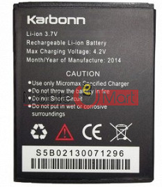 Mobile Battery For karbonn K9