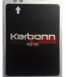 Mobile Battery For Karbonn Titanium High 2 S203