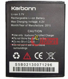 Mobile Battery For Karbonn Titanium S2 Plus