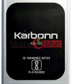 Mobile Battery For Karbonn Titanium S200