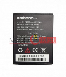 Mobile Battery For Karbonn Titanium S5