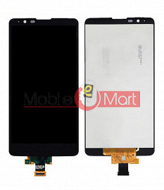 Lcd Display With Touch Screen Digitizer Panel For LG Stylus 2