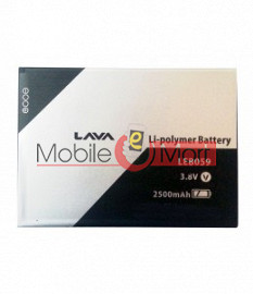 Mobile Battery For Lava A72 4G