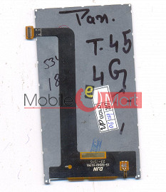 Lcd Display Screen For Panasonic T45 4G
