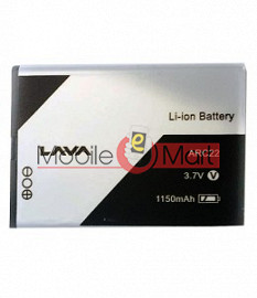 Mobile Battery For Lava ARC 22