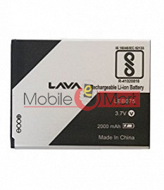 Mobile Battery For Lava EG932