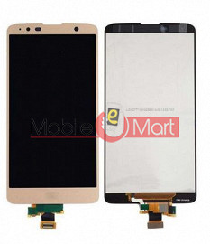 Lcd Display With Touch Screen Digitizer Panel For LG Stylus 2 Plus