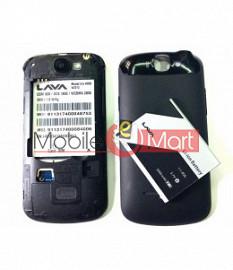 Mobile Battery For Lava Iris 458Q