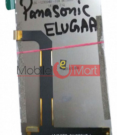 Lcd Display Screen For Panasonic Eluga A