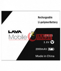 Mobile Battery For Lava Iris 758