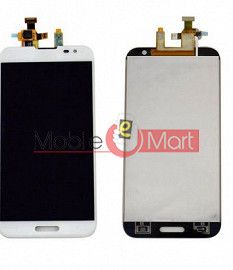 Lcd Display With Touch Screen Digitizer Panel For LG Optimus G Pro