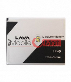 Mobile Battery For Lava Iris X1 Grand