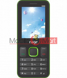 Lcd Display Screen For Rage Bold 2405