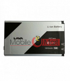 Mobile Battery For Lava KKT hero