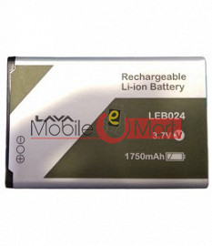 Mobile Battery For Lava KKT Pearl