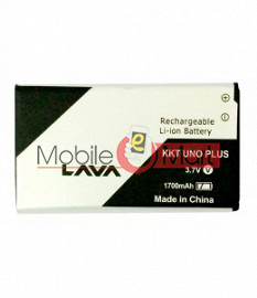 Mobile Battery For Lava KKT Uno Plus