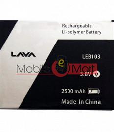 Mobile Battery For Lava V2s