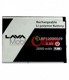 Mobile Battery For Lava Z50