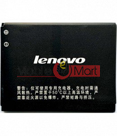 Mobile Battery For Lenovo A390T